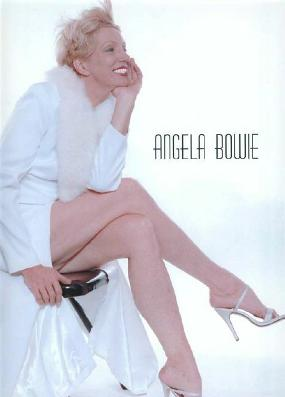 Angie Bowie!